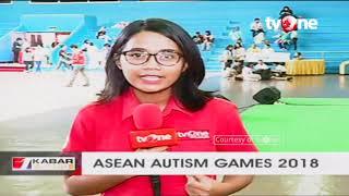 Download Video Penutupan ASEAN Autism Games 2018 MP3 3GP MP4
