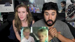 5 Most Mysterious Unexplained Videos on the Internet REACTION / DISCUSSION!!!