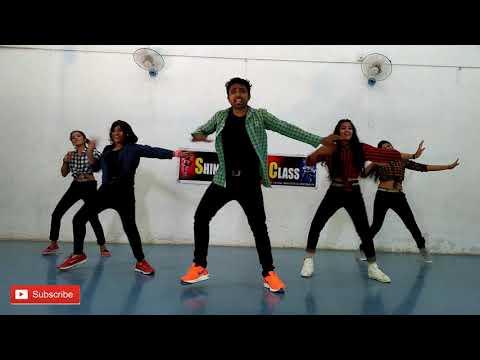 KHANDERAYA ZALI MAZI DAINA || SHINE DANCE STUDIO
