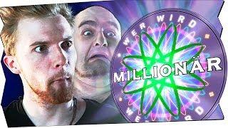 WER WIRD MILLIONÄR? - GameTime (mit Bestrafung!)