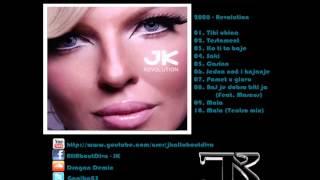 Jelena Karleusa - 2008 - 04 - Saki