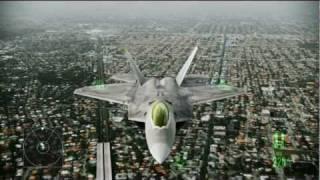 Ace Combat Assault Horizon - Part 14 - Home Front