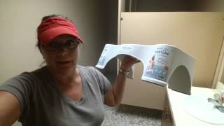 Squatty Potty Product Review