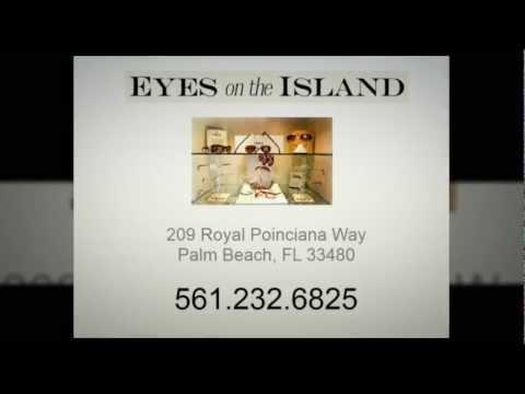 Contact Lenses Eye Doctors Palm Beach, FL.mp4