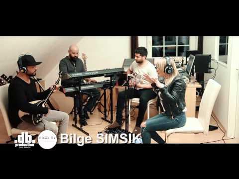 Bilge SIMSIK - Daglar Dagladi Beni // db Production - Deniz Bahadir