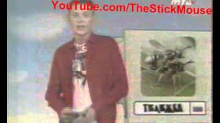 Муз-ТВ - 1 - Фрагмент программы Тележка, Оскар Кучера и Павел Воля, Муз-ТВ март 2004