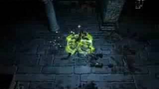 Legend: Hand Of God gameplay #1