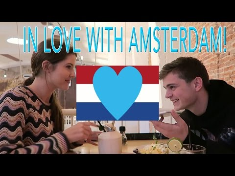 In love with Amsterdam! | Martin Garrix,...