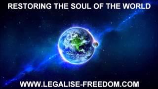 David Fideler - Restoring the Soul of the World