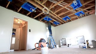 Renovation Realities! (Dream Home Reno Ep. 2)
