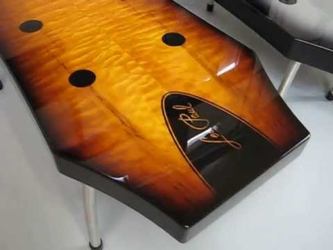 Elegant Gibson Inspired Coffee Tables