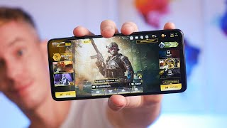 Poco X3 NFC GAMING TEST With 120Hz Display (COD Mobile, PUBG, World of Warships).
