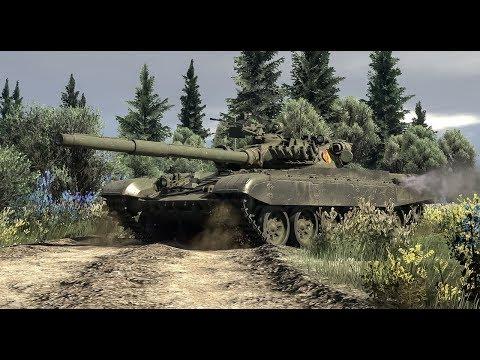 Д.У.Ш.Н.О.   War Thunder