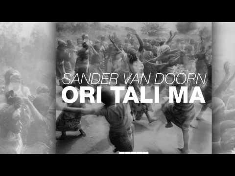 Sander van Doorn - Ori Tali Ma [Official]