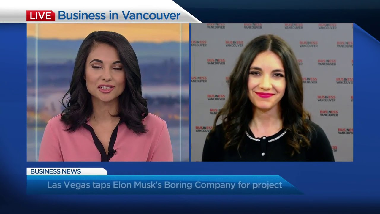 BIV on Global BC: Boeing stock slides