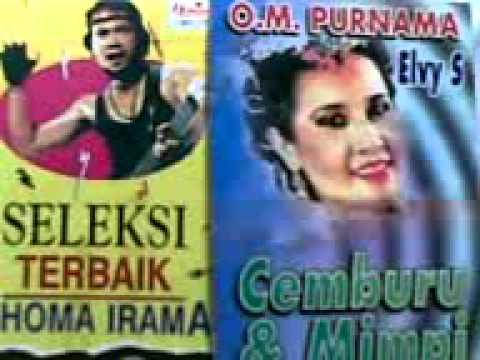 O.M PURNAMA - KISAH DI BULAN JUNI- RHOMA IRAMA..3gp/ By Ucoks Peratama