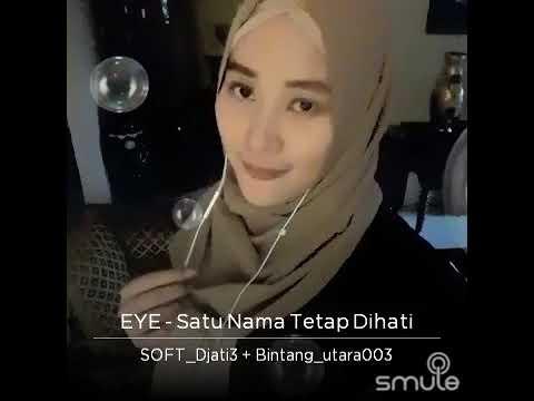 Eye satu nama tetap di hati. By TKI malaysia