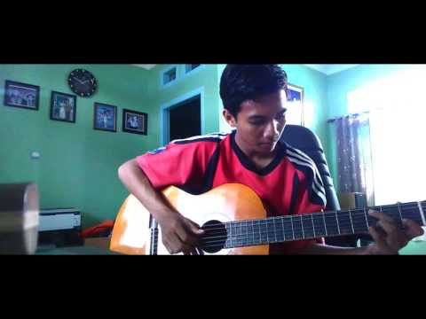 Fingerstyle (River Flows In You) Arranged by Nyong Anis