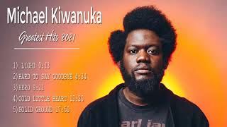 Michael Kiwanuka Greatest Hits Full Album   Michael Kiwanuka Best Of Playlist 2021 HD