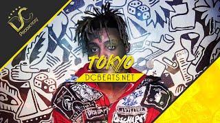 "♛ ""Tokyo"" - Juice Wrld x Lil Skies type beat 2019 | Free freestyle trap sound like beat instrumental"