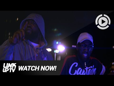 Big Swingz ft Specs Gonzalez & Jay Leone - Bundesliga [Music Video] | Link Up TV