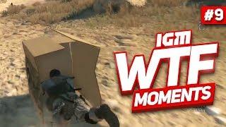 IGM WTF Moments #9