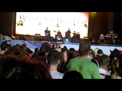 "Bon Jovi Cover - It's my life + Runaway  by ""Calcutta""  Serbian Rock Band"