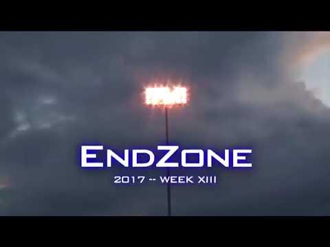 WCBIs 2017 EndZone Full Show: Week 13