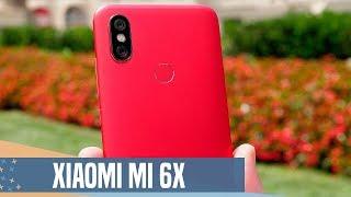 ASÍ SERÁ EL MI A2! Xiaomi Mi 6X, Review