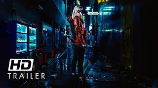 Impulse (The Flash Fan Series)   Official Trailer #2