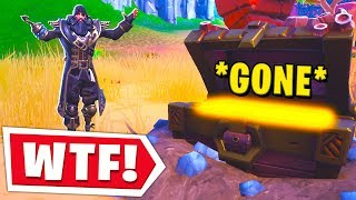 We GOT TREASURE *WITHOUT A MAP* In Fortnite!