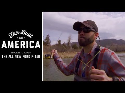 Simms Fishing Products | This Built America