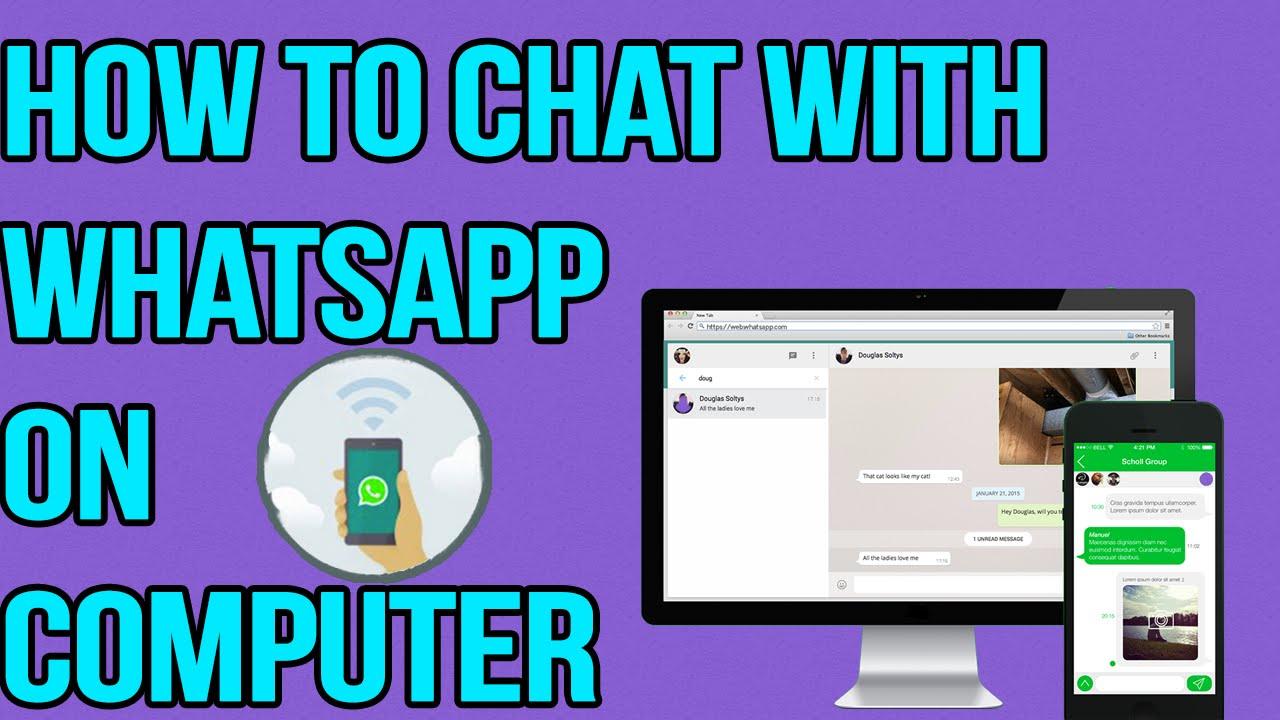 programma per vedere le chat di whatsapp chat con cam hot