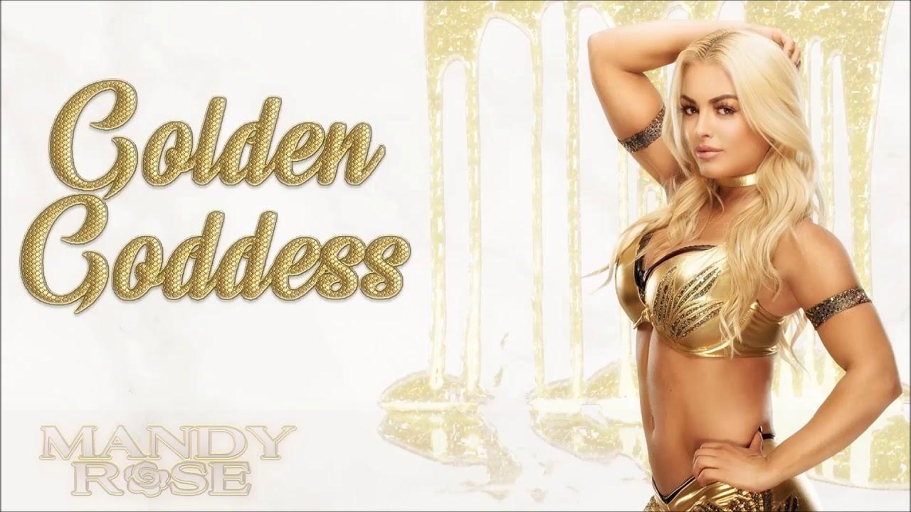 Goldengodess