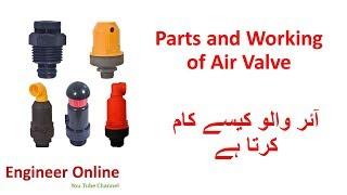 Air Relief Valve Drip Irrigation| Air Relief Valve Working|Air Release Valve