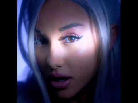 Ariana Grande & Usher - Focus / Good Kisser (MASHUP)