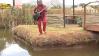 Mroza - Nyanga yami