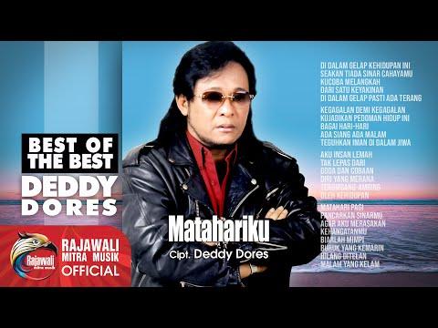 Deddy Dores - Matahariku [OFFICIAL]