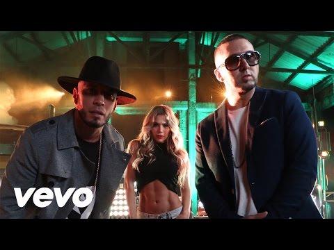 Alexis y Fido - Una En Un Millón (Letra/Lyric Video)