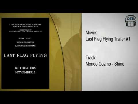 Last Flag Flying | Soundtrack | Mondo Cozmo - Shine