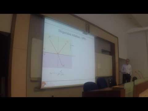 IEEE AP/MTT/EMC/ED Turkey Seminars - Prof. İrşadi Aksun, April 28, 2017