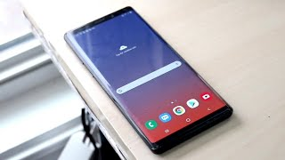 Samsung Galaxy Note 9 In 2021! (Still Worth It?) (Review)