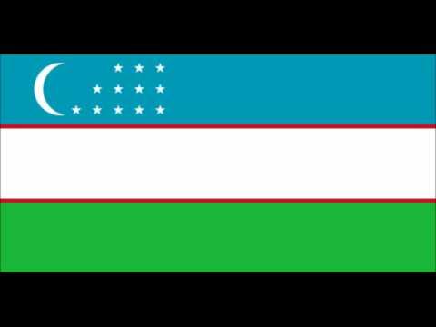Uzbekistan - Uzbek National Anthem