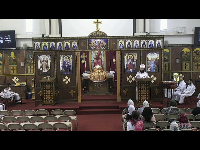 Sermon - October 7, 2018