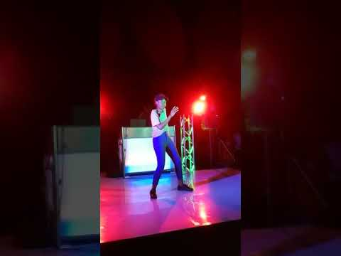 SAPELEME by Staff Paulo Freestyle Performance