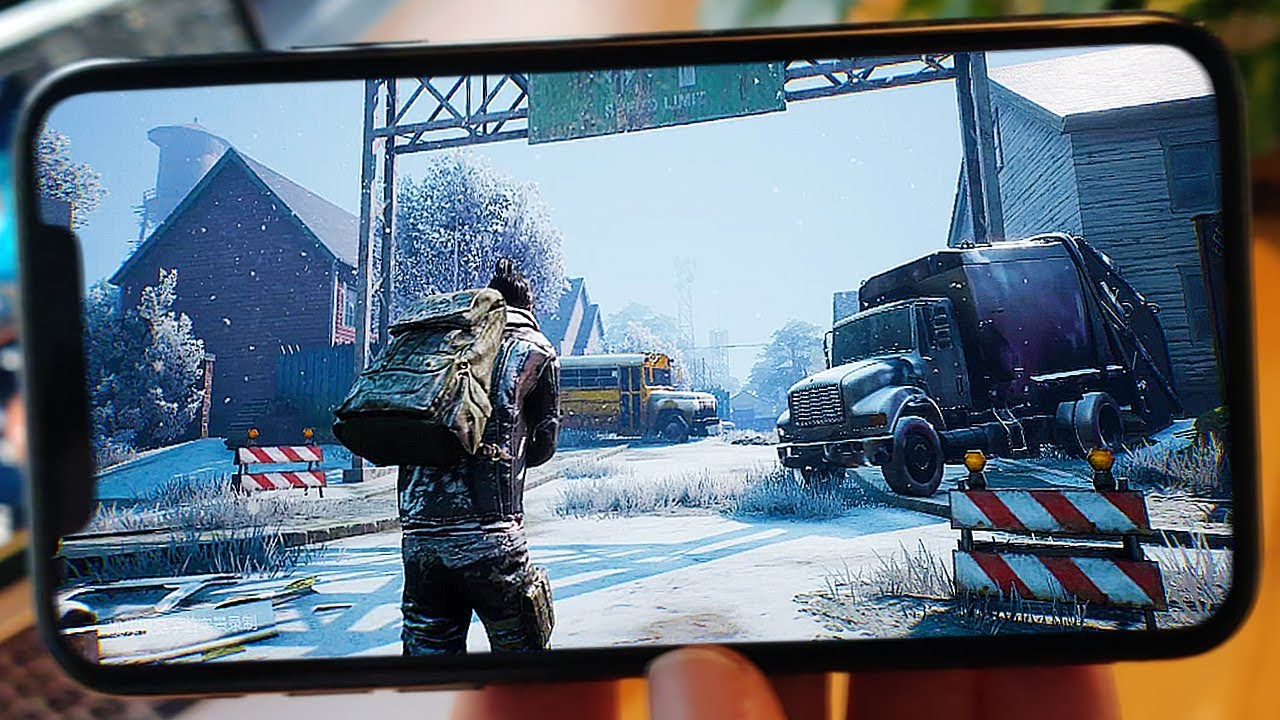 Best Open World Games 2020.Top 10 Best New Open World Games On Android Ios In 2019 2020 Offline Online High Graphics Games