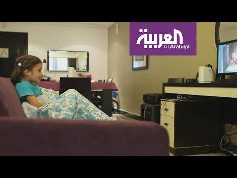 التلفاز والحواسيب اللوحية تهديد للطفولة  - نشر قبل 5 ساعة