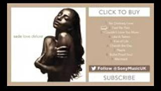 Sade   Love Deluxe   Full Album 1