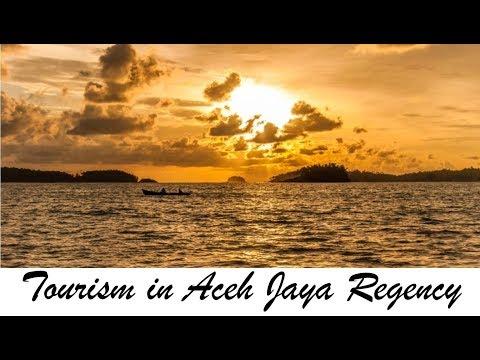 Tourism Potencies of Aceh Jaya