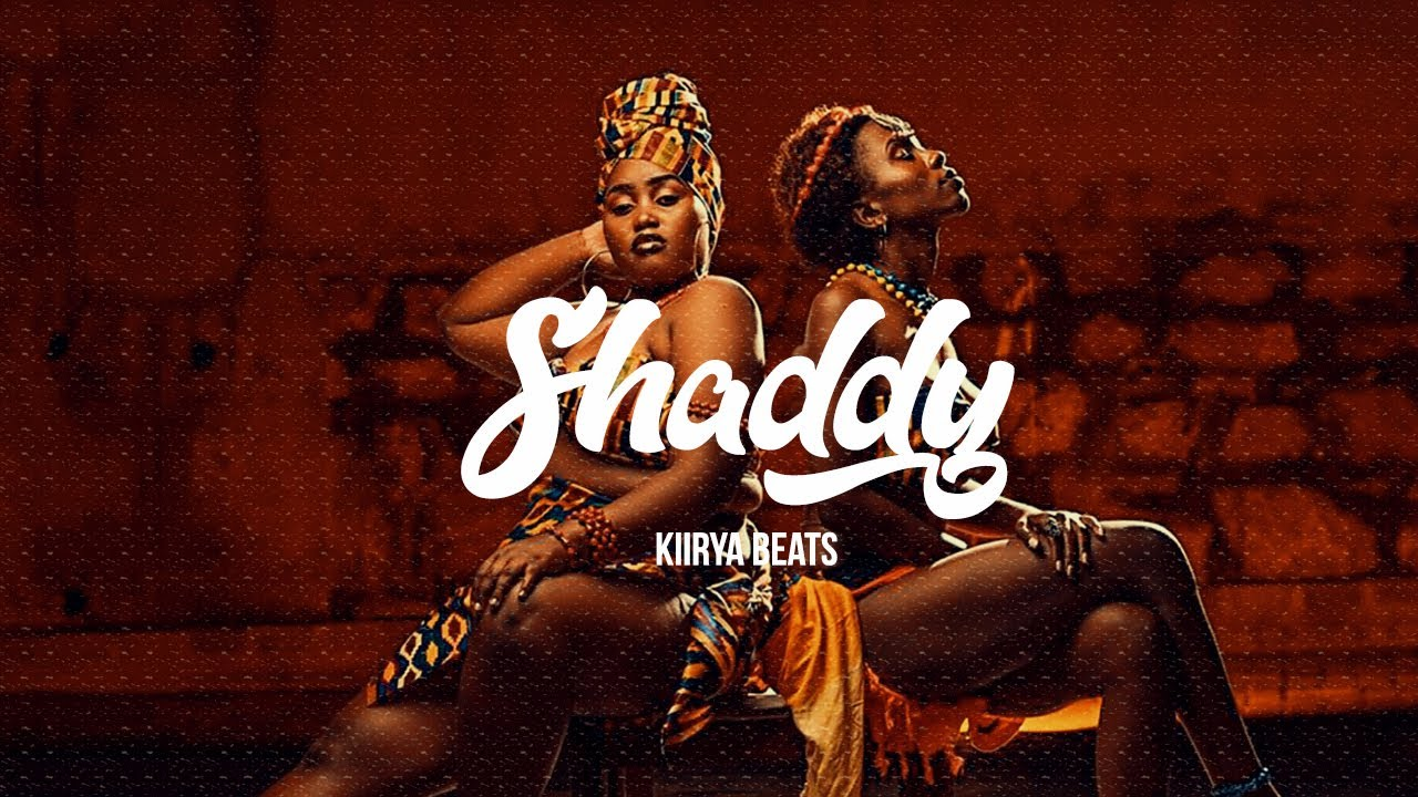 "Afropop Instrumental 2020  ""Shaddy 2""  Reekado Banks X Fireboy Type Beat  (Afropop Type Beat)"